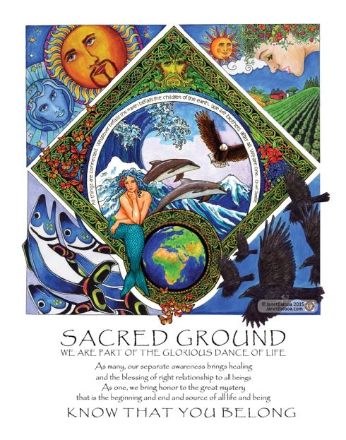 sacred ground janet balboa 2016