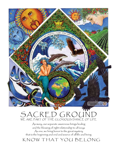 sacred ground janet balboa 2016