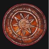 Bronze Age Sun